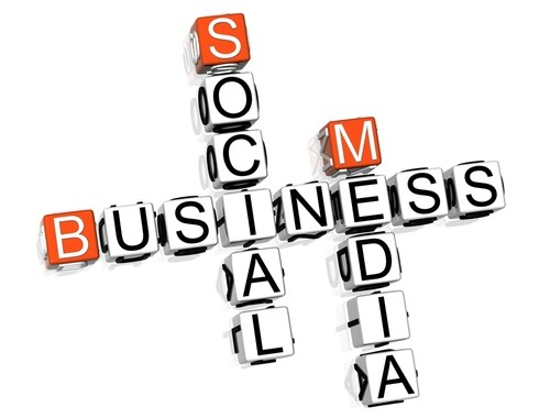Social Media for the small local business