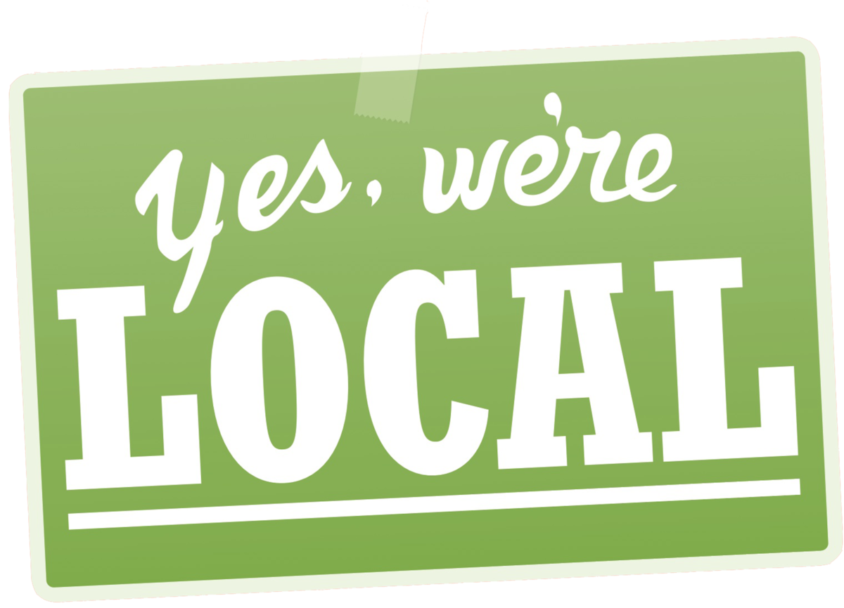 The importance of the local business